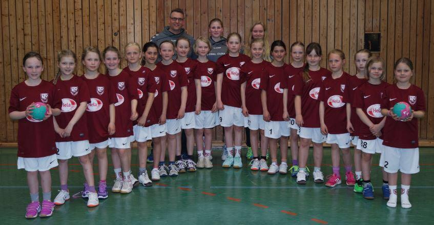 WJE-2 - Handball-Bargteheide