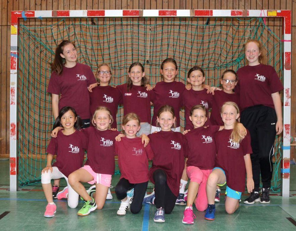 WJE-1 - Handball-Bargteheide