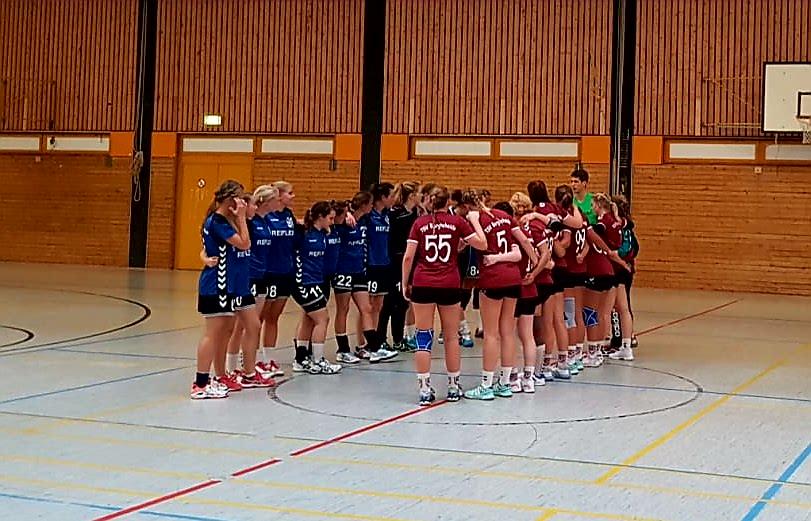 Home - Handball-Bargteheide